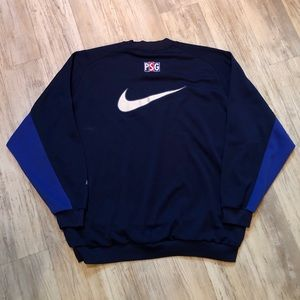 Nike PSG Paris Saint German Soccer Jersey Shirt XL